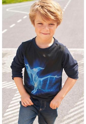 KIDSWORLD Langarmshirt »FLYING DINO« kaufen