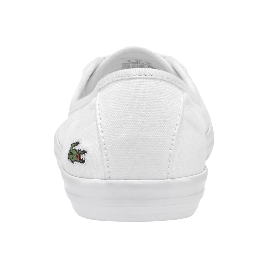 Lacoste Sneaker »Ziane Chunky BL 2«