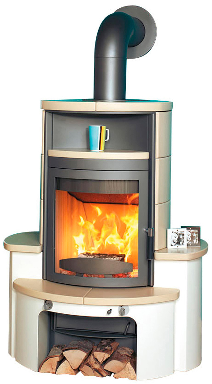 hark kaminofen avenso ecoplus stahl 8 kw dauerbrand. Black Bedroom Furniture Sets. Home Design Ideas