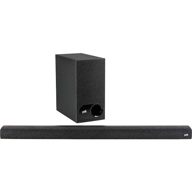 Polk »Signa S3« Soundbar (Bluetooth, WLAN (WiFi))