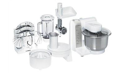 BOSCH Küchenmaschine MUM4880, 600 Watt kaufen