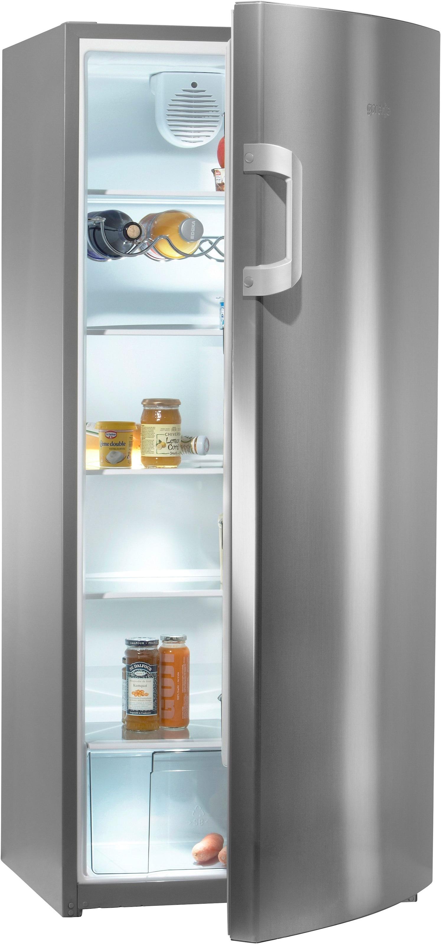Gorenje Kühlschrank Nach Transport : Gorenje kühlschrank cm hoch cm breit per rechnung baur