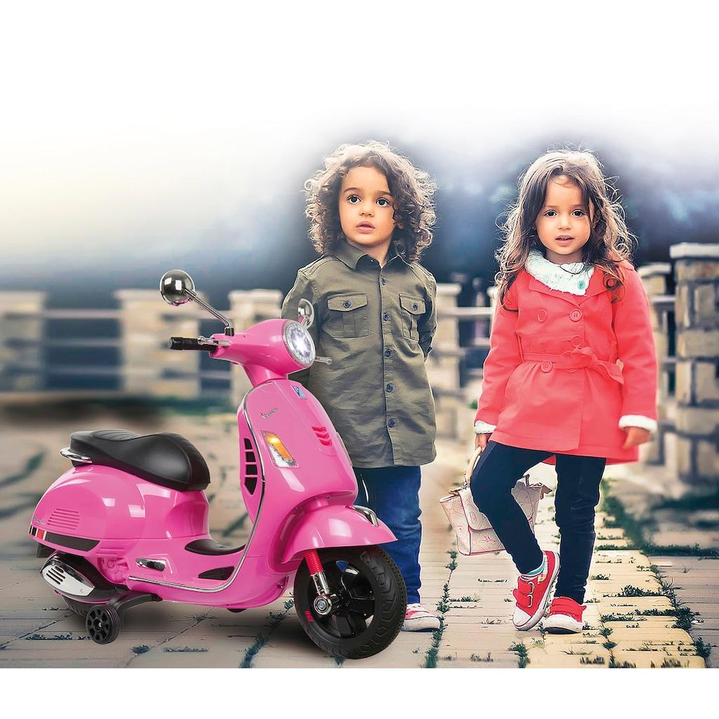 Jamara Elektro-Kinderroller »Vespa«, ab 3 Jahren, bis 30 kg