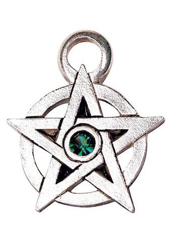 Adelia´s Amulett »Magische Pentagramme Talisman«, Juwelenpentagramm - Erreichen von... kaufen
