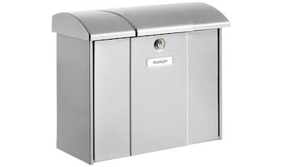 BURG WÄCHTER Briefkasten »Olymp 916 Si«, Stahlblech kaufen