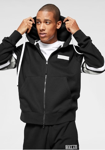 Nike Sportswear Kapuzensweatjacke »M NSW NIKE AIR HOODIE FZ FLC« kaufen