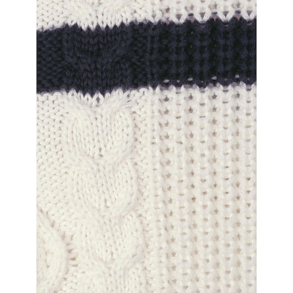Mona Rollkragenpullover, in hochwertiger fullyfashion Verarbeitung