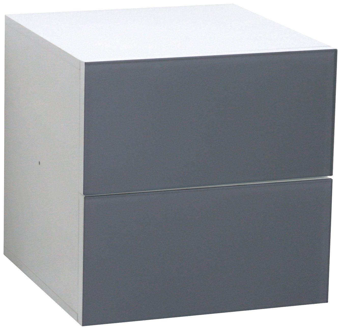 PHOENIX MÖBEL Schubladenelement Atlanta, B/H/T: 34 x 34 x 38 cm günstig online kaufen