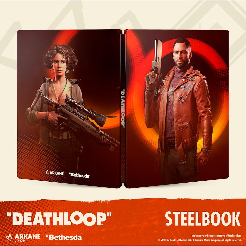 Bethesda Spiel »Deathloop«, PlayStation 5