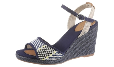 Pepe Jeans Sandalette »Shark Rafy«, im Ethno-Look kaufen