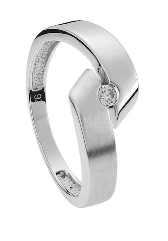 Lady Ring mit Swarovski - Stein kaufen