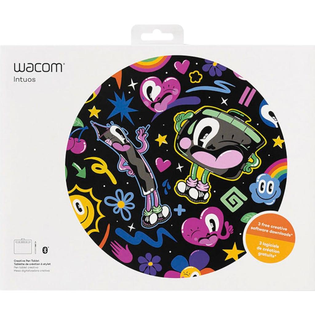 Wacom Grafiktablett, »Intuos M Bluetooth«