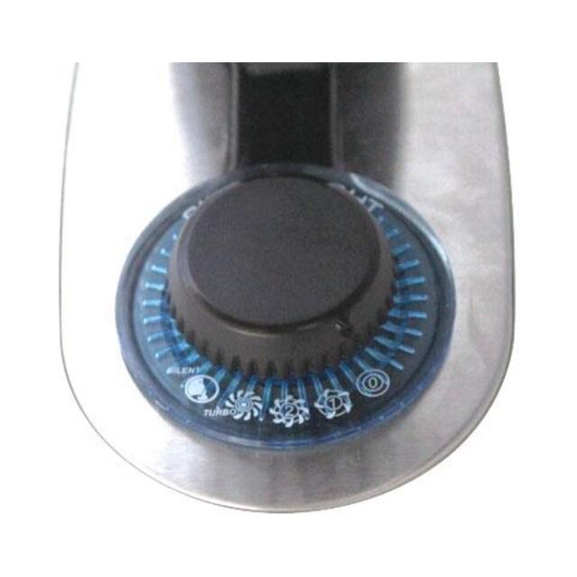 FAKIR Tischventilator trend VC 25SN, 38 cm Durchmesser