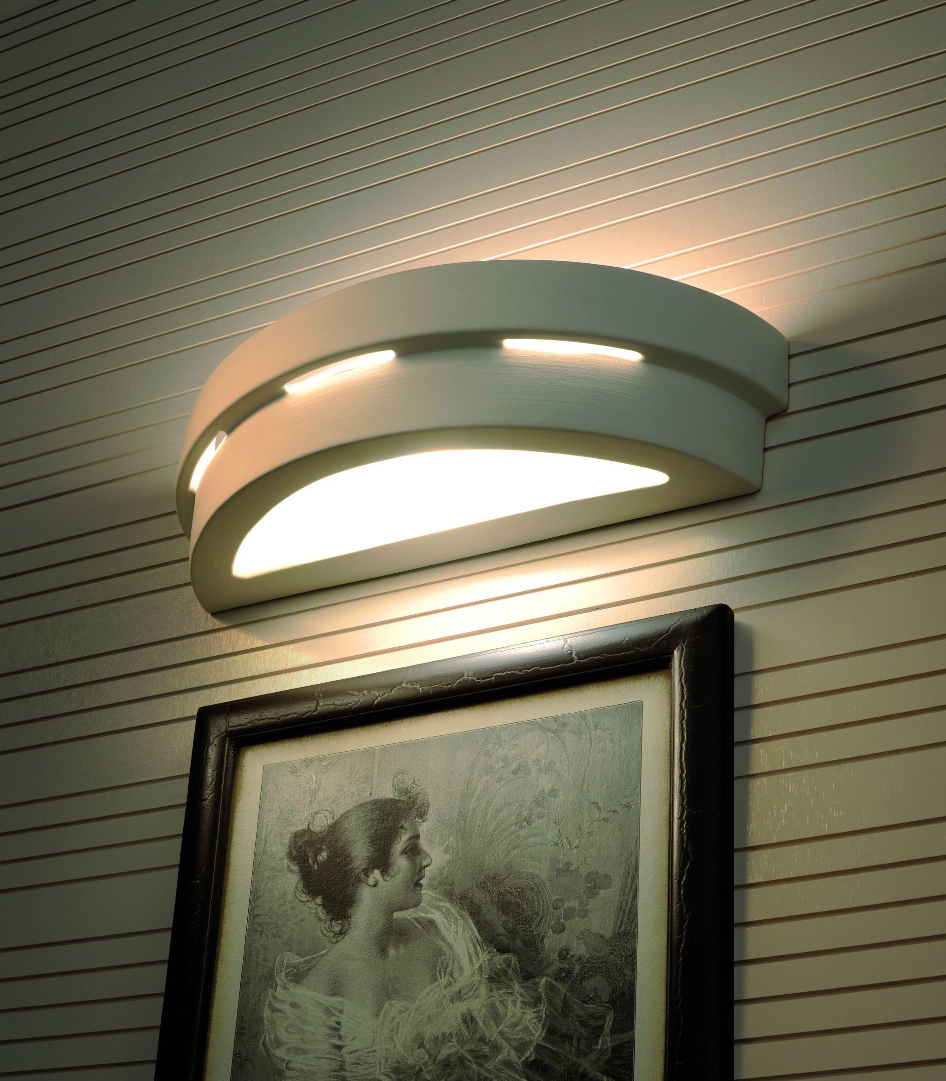SOLLUX lighting Wandleuchte Helios, E27, 1 St.