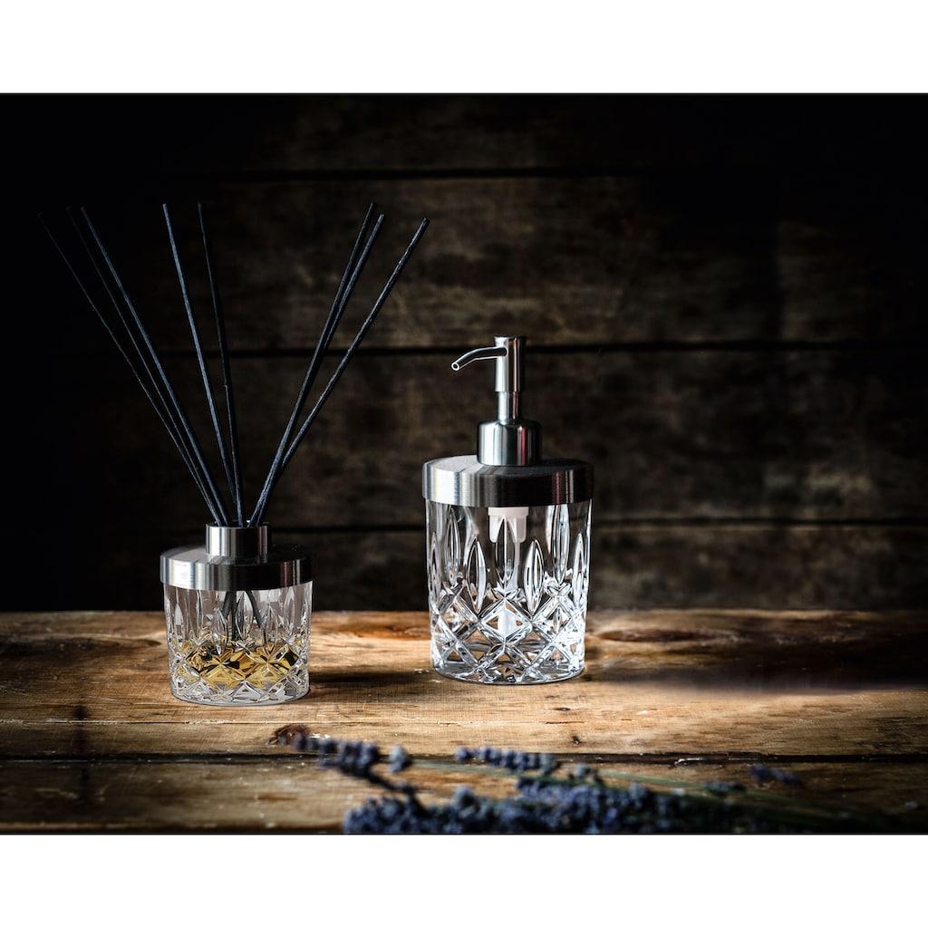 Nachtmann Seifenspender »Noblesse«, Kristallglas