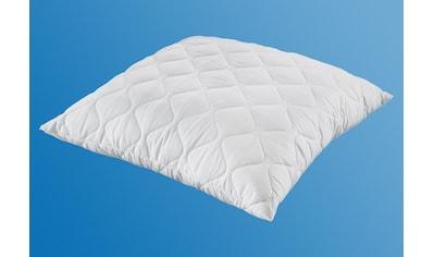 f.a.n. Schlafkomfort Microfaserkissen »Kansas«, (1 St.) kaufen