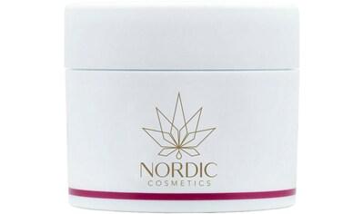NORDIC COSMETICS Gesichtspflege »Tagescreme LSF15 mit CBD & Vitamin C« kaufen