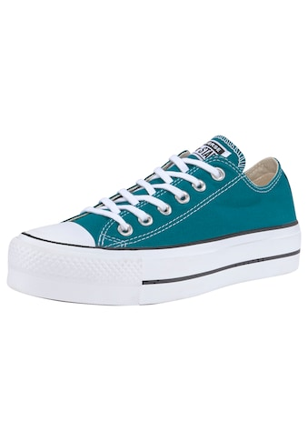 Converse Sneaker »CHUCK TAYLOR ALL STAR PLATFORM OX« kaufen