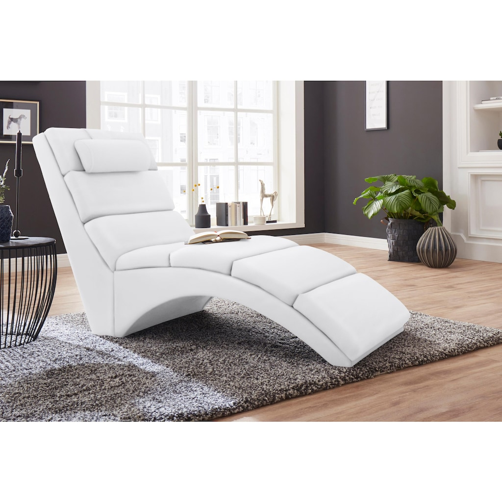 ATLANTIC home collection Relaxliege
