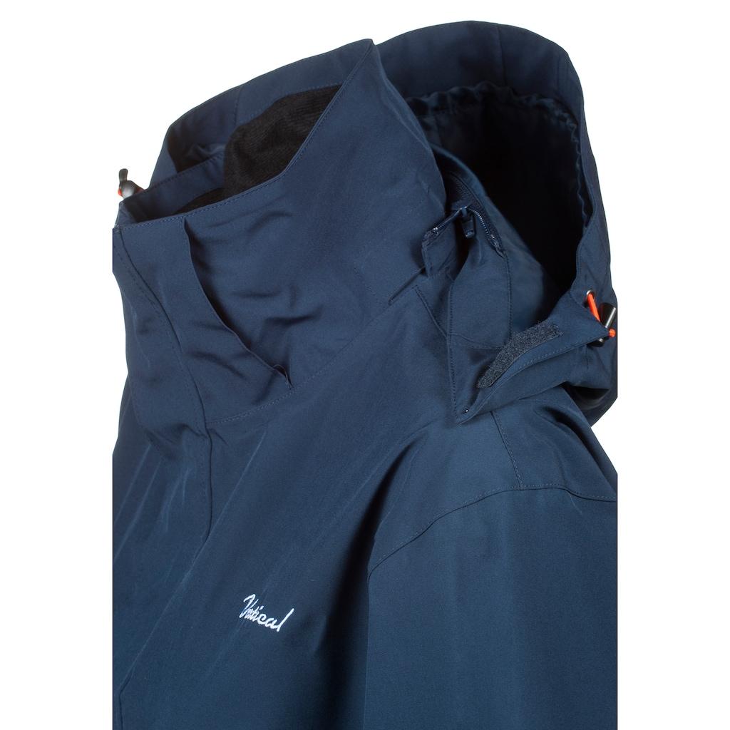 Vertical Outdoorjacke »Pittsfield«, mit 10000 mm Wassersäule