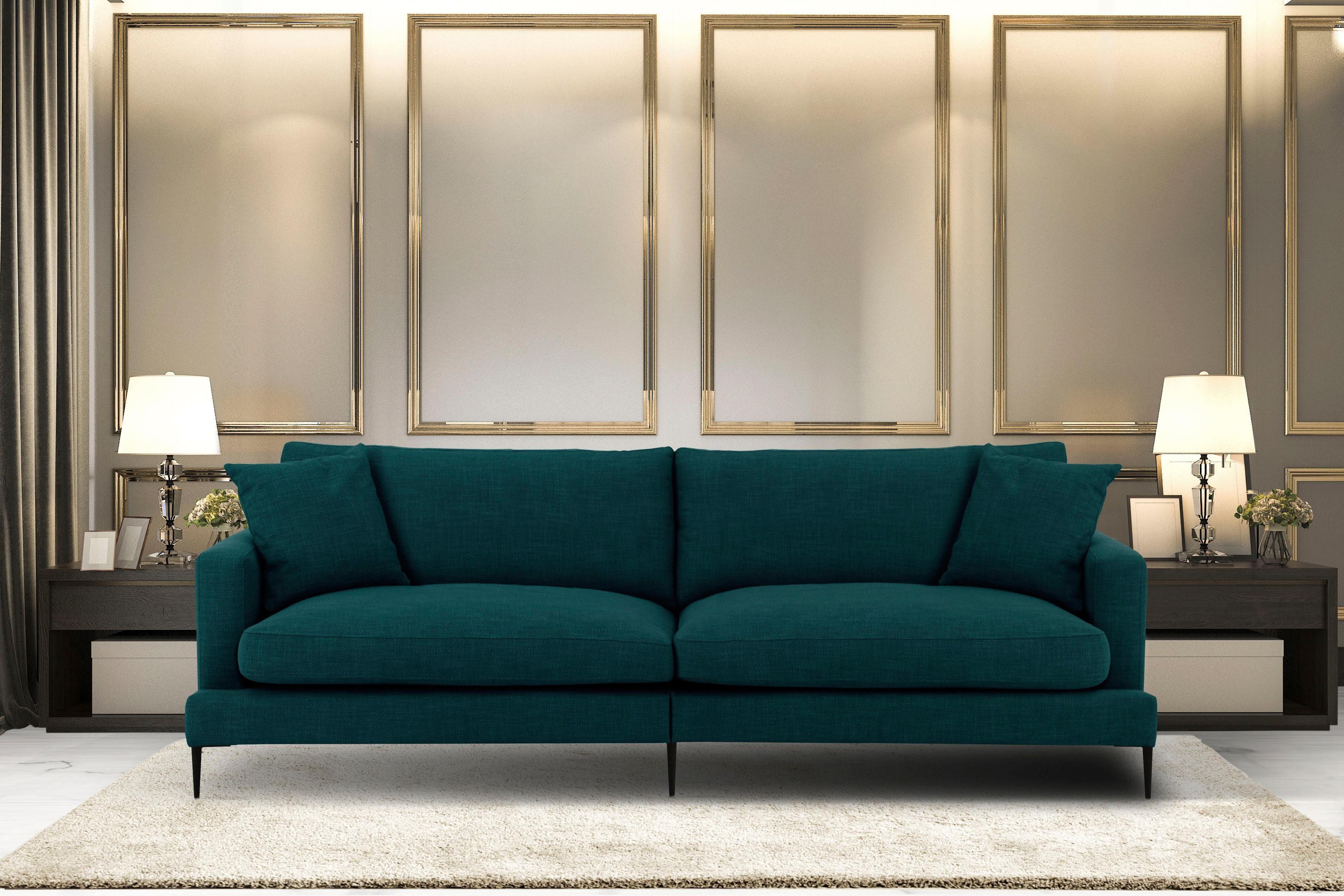 Leonique Big-Sofa Cozy