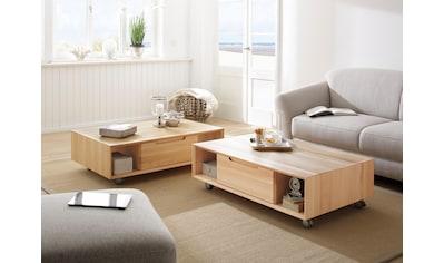 Premium collection by Home affaire Couchtisch »Samu«, Breite 110 cm kaufen