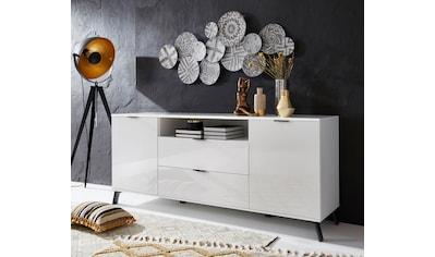 KITALY Sideboard »CASANOVA«, Breite ca. 180 cm kaufen