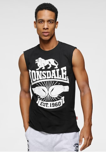 Lonsdale Tanktop »CLEATOR« kaufen
