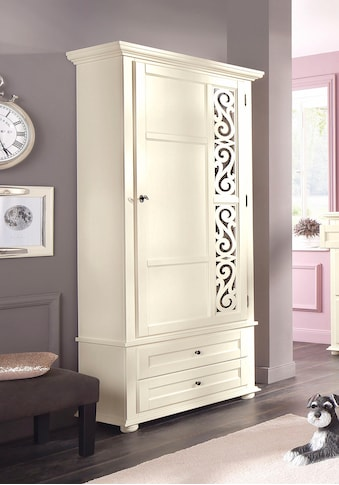 Premium collection by Home affaire Garderobenschrank »Arabeske« kaufen