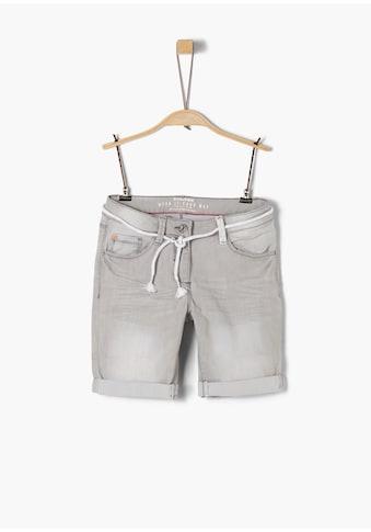 s.Oliver Denim - Jeans_für Mädchen kaufen
