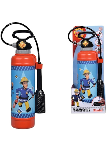 """SIMBA Badespielzeug """"Feuerwehrmann Sam, Feuerlöscher Pro"""" kaufen"""