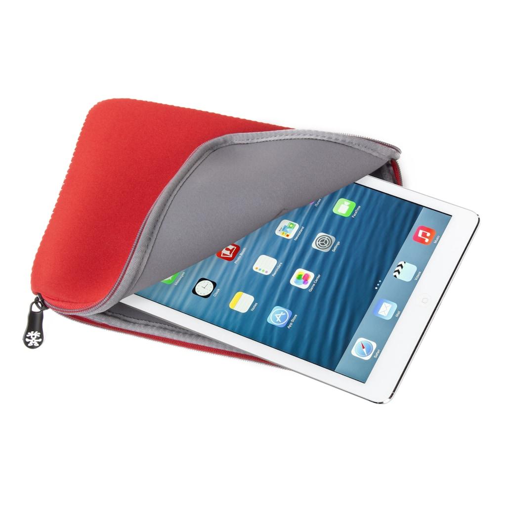 Crumpler Tablettasche »The Gimp iPad Air (1/2) Rot«