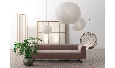 machalke® 3-Sitzer »wedge« kaufen