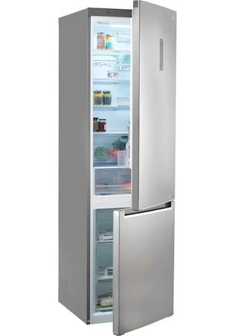 LG Kühl - /Gefrierkombination Serie 6, 203 cm hoch, 59,5 cm breit kaufen