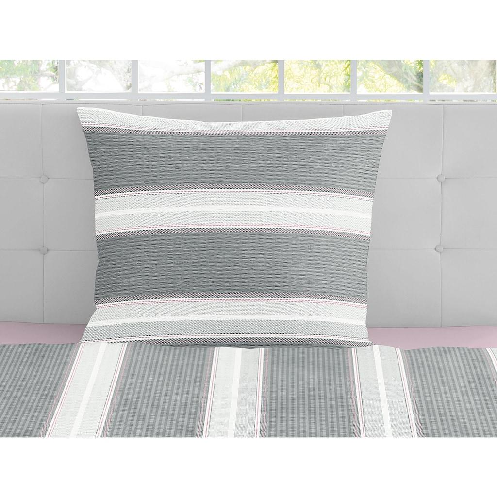 Irisette Bettwäsche »Calypso«, pflegeleichte Sommerbettwäsche