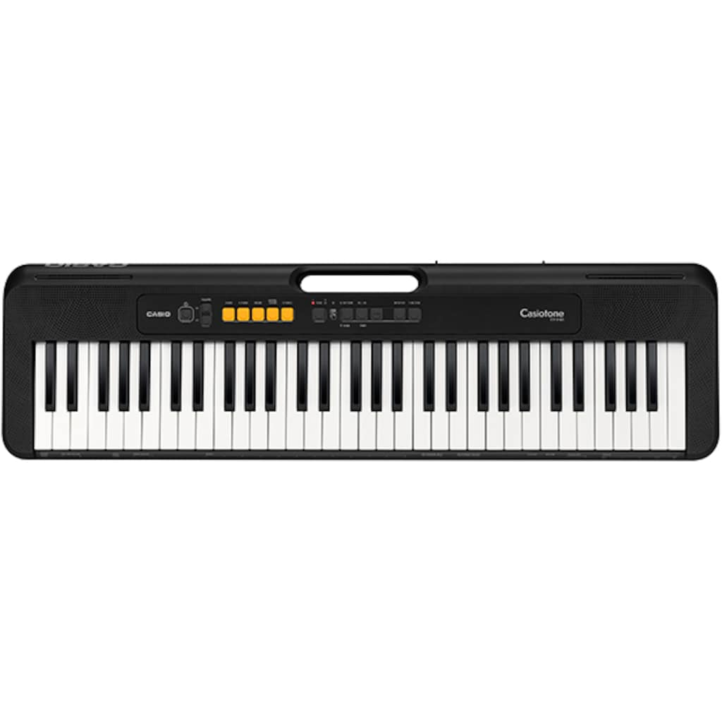 CASIO Keyboard »Casiotone CT-S100AD«, inkl. Netzadapter