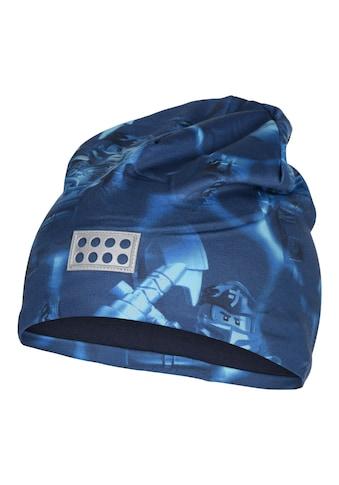 LEGO® Wear Fleecemütze »LWASMUS 201« kaufen
