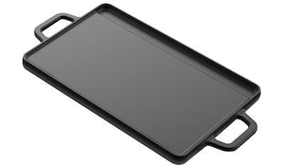 Tepro Grillplatte, Gusseisen, Universal, 20 x 30 cm kaufen