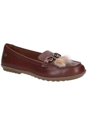 Hush Puppies Loafer »Damen Leder-s Aidi« kaufen