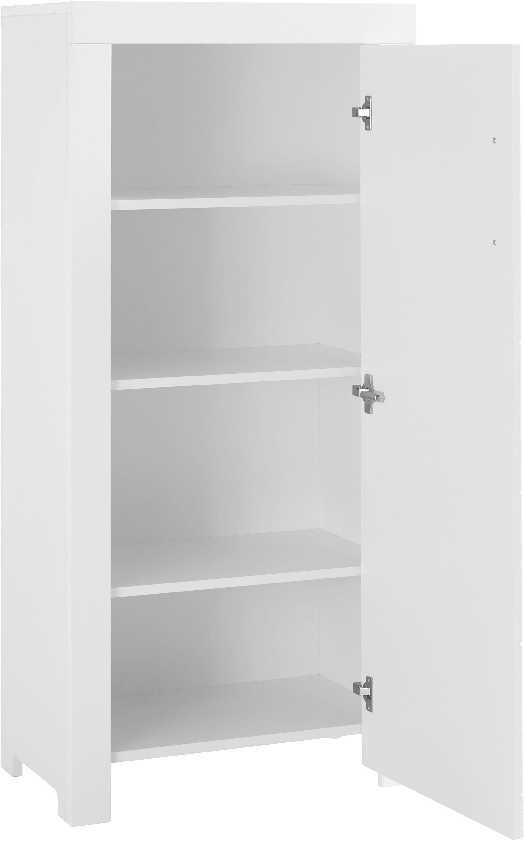 Stauraumschrank-Allzweck-Schrank-Inosign-Damenmode-Overalls-Dielenschraenke Indexbild 3