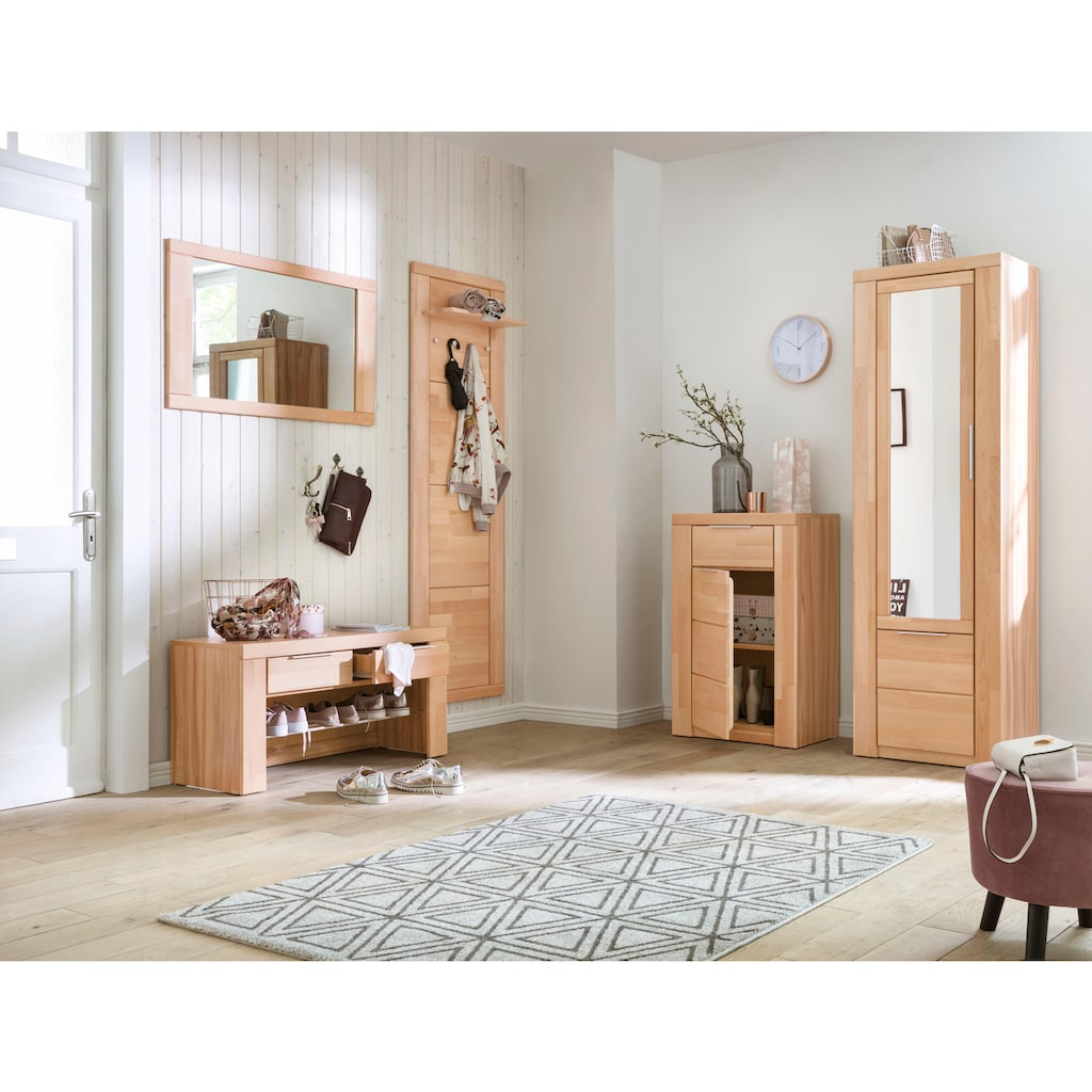 Woltra Schuhbank »Zara«