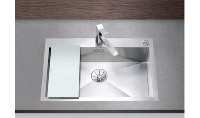 Blanco Küchenspüle »ZEROX 700-IF/A« kaufen
