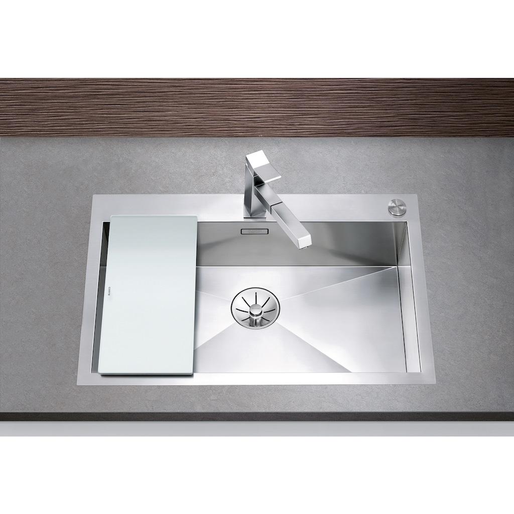 Blanco Küchenspüle »ZEROX 700-IF/A«