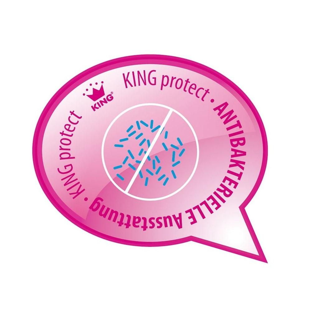 KING Schneidebrett »KITCHEN FANS«, (Set, 3 St.)