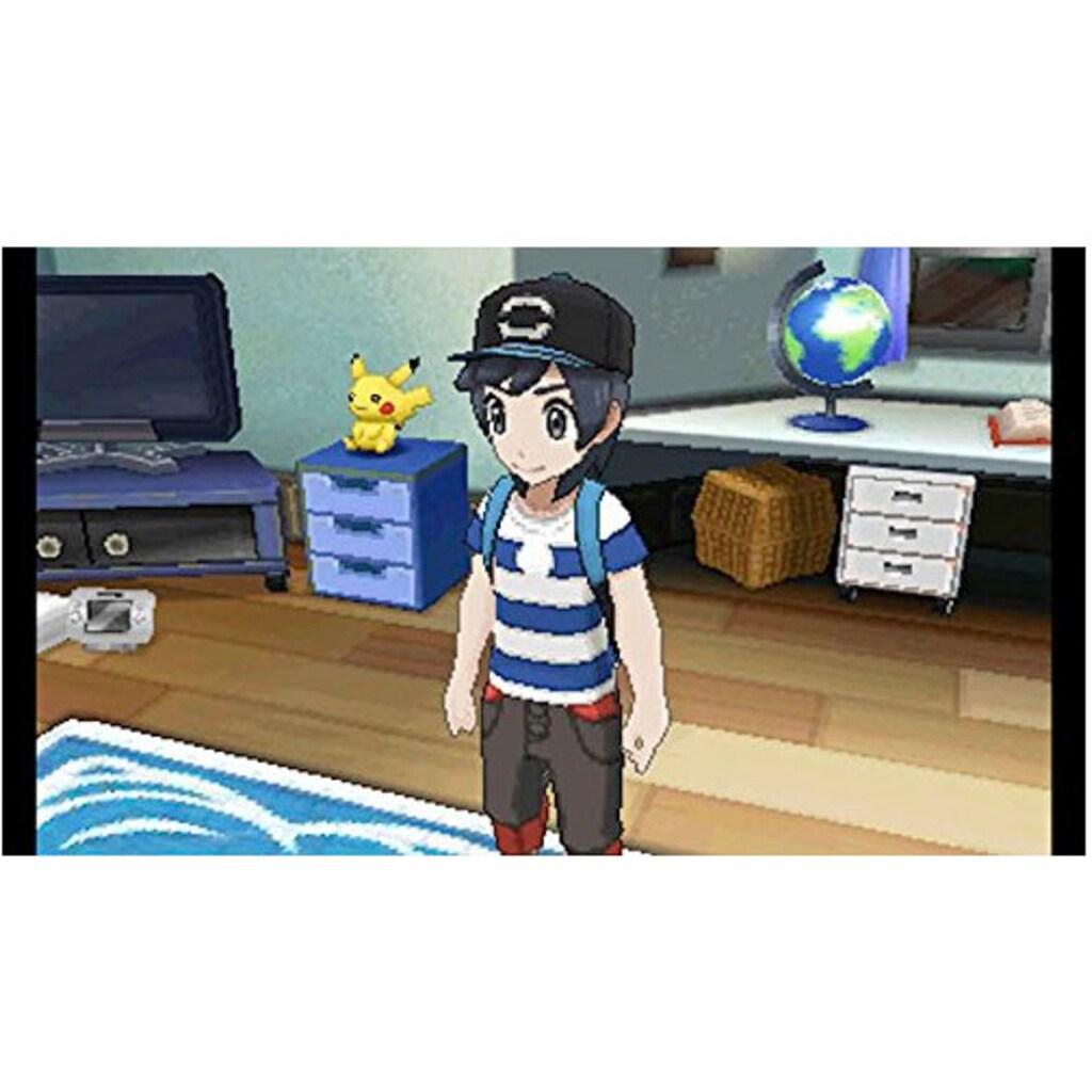 Nintendo 3DS Spiel »Pokémon Sonne«, Nintendo 3DS