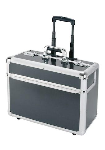 Alumaxx® Pilotenkoffer mit Teleskopgestänge, »C - 2« kaufen