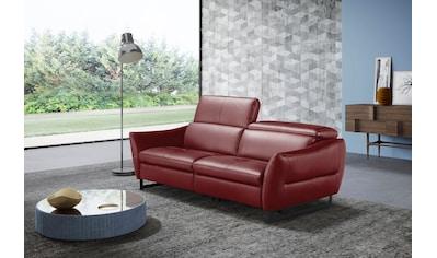 Egoitaliano 2,5-Sitzer »Dafne« kaufen