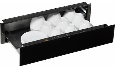 Hanseatic Einbau-Wärmeschublade »TCN14J6D-S« kaufen