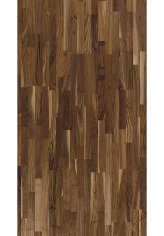 PARADOR Parkett »Classic 3060 Natur  -  Walnuss amerik.«, 2200 x 185 mm, Stärke: 13 mm, 3,66 m² kaufen