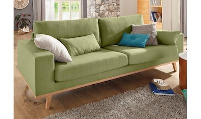 Home affaire 3-Sitzer »Torino« kaufen